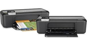 HP Deskjet Printer D5568