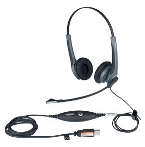 GN2000 DUO USB(Jabra)