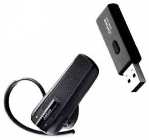 Jabra GO 660 Bluetooth headset system